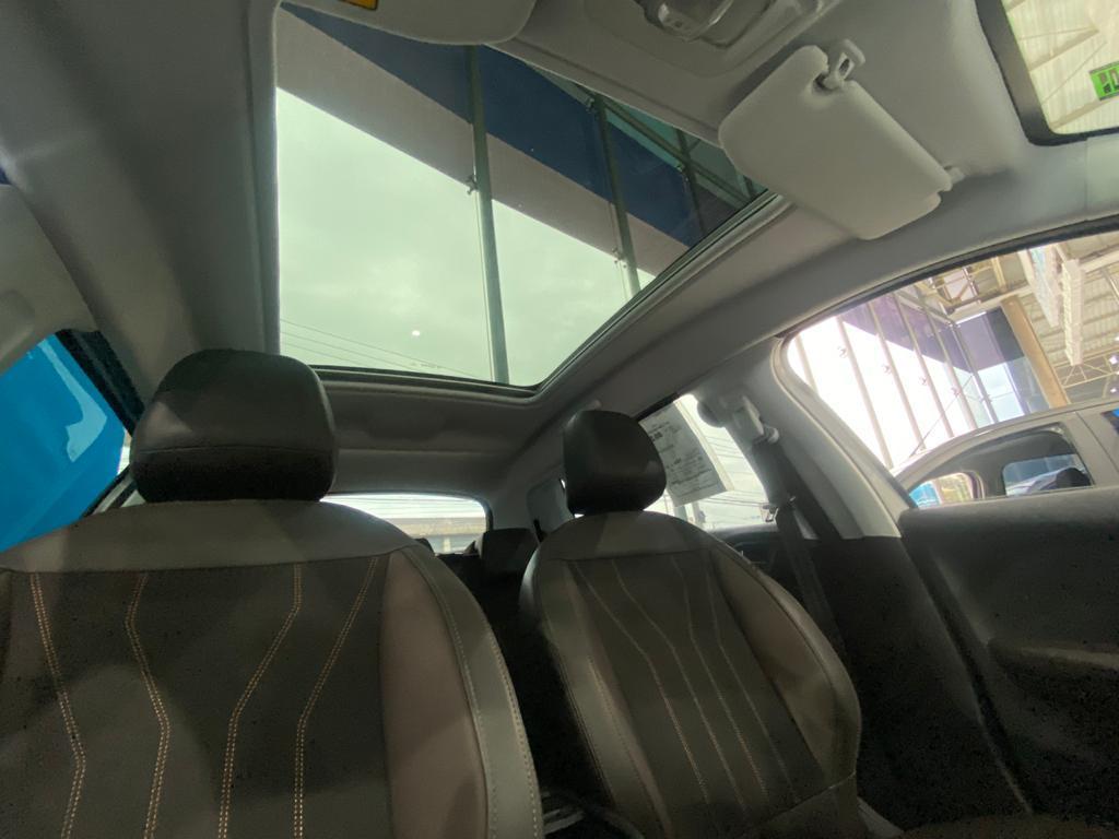 PEUGEOT 2008 1.6 16V 4P FLEX GRIFFE AUTOMÁTICO, Foto 11
