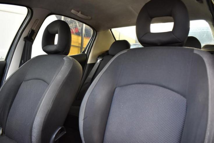 PEUGEOT 207 Hatch 1.6 XS FLEX, Foto 5