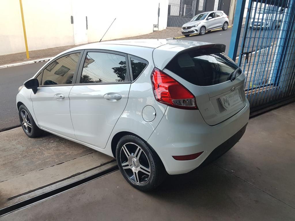 FORD Fiesta Hatch 1.6 16V 4P SE FLEX, Foto 6