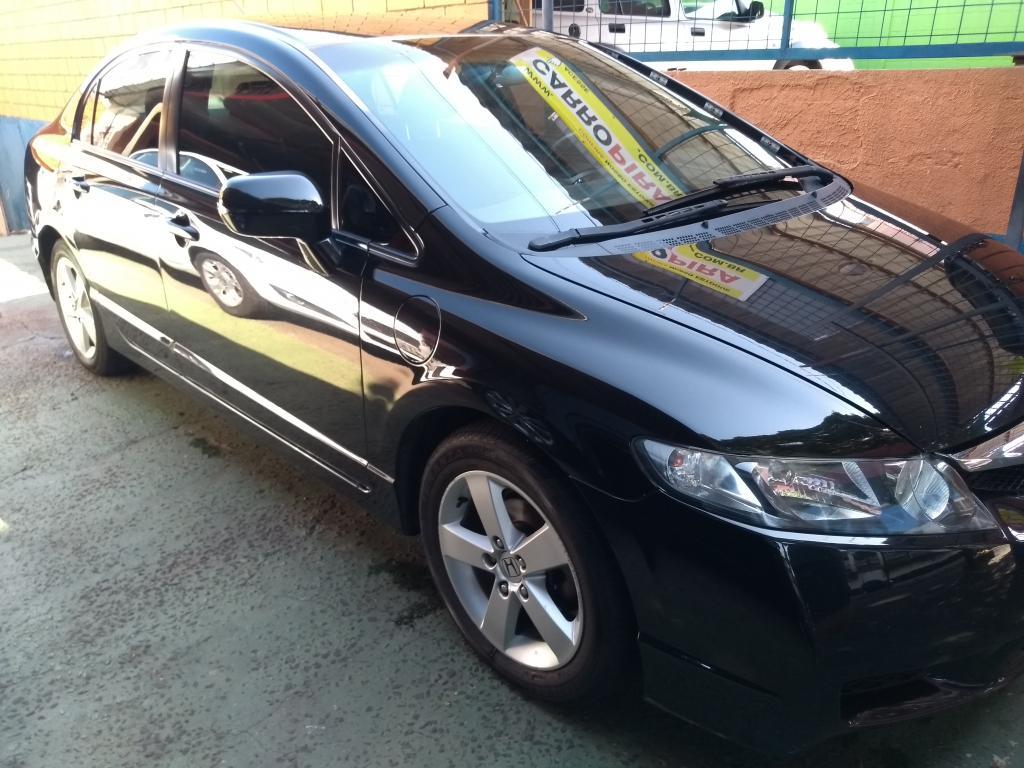 HONDA Civic 1.8 16V 4P FLEX LXS, Foto 1