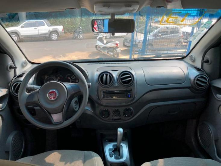 FIAT Palio 1.6 16V 4P FLEX ESSENCE DUALOGIC AUTOMATIZADO, Foto 5