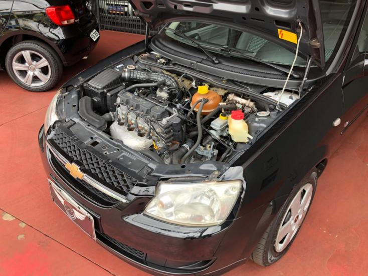 CHEVROLET Classic Sedan 1.0 4P VHCE FLEX LS, Foto 11