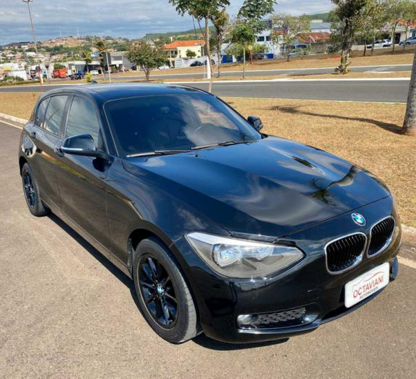 BMW 118 I 1.6 16V 4P URBAN LINE TURBO, Foto 20
