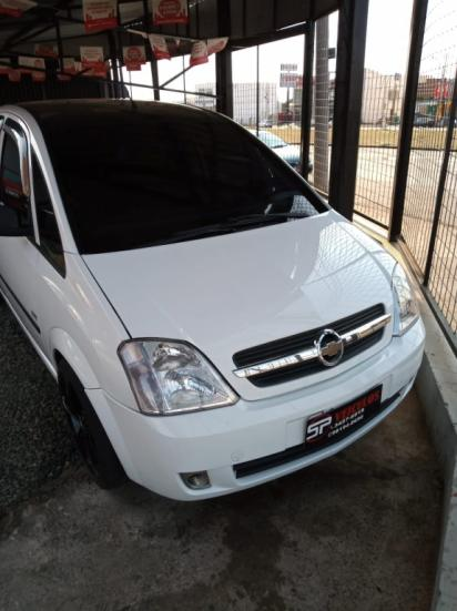 CHEVROLET Meriva 1.8 4P FLEX JOY, Foto 15