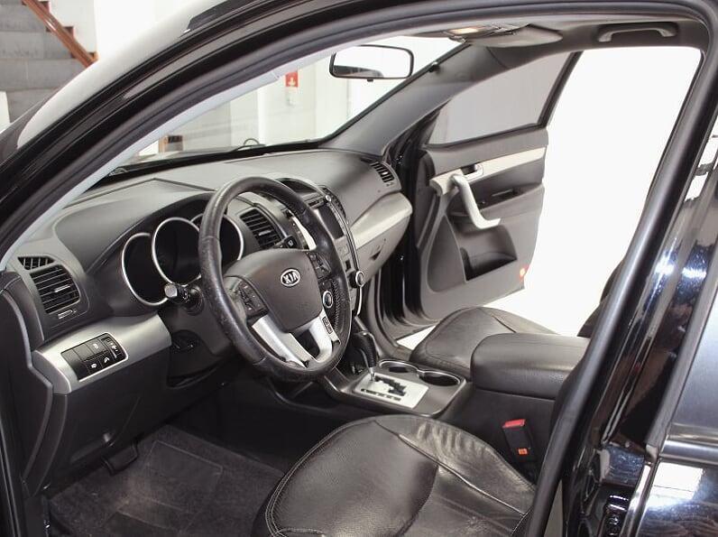 KIA Sorento 3.5 V6 4P EX2 7 LUGARES AUTOMÁTICO, Foto 13