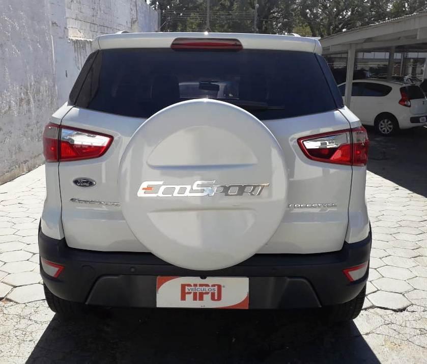 FORD Ecosport 1.5 12V 4P TI-VCT FLEX FREESTYLE AUTOMÁTICO, Foto 13