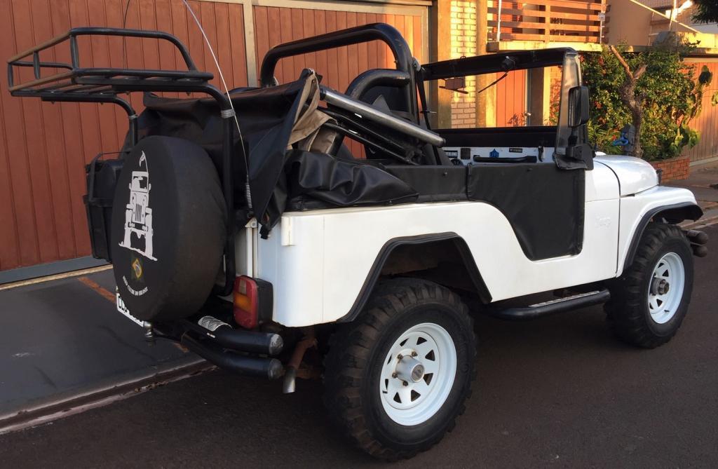 WILLYS Jeep CJ-5, Foto 2