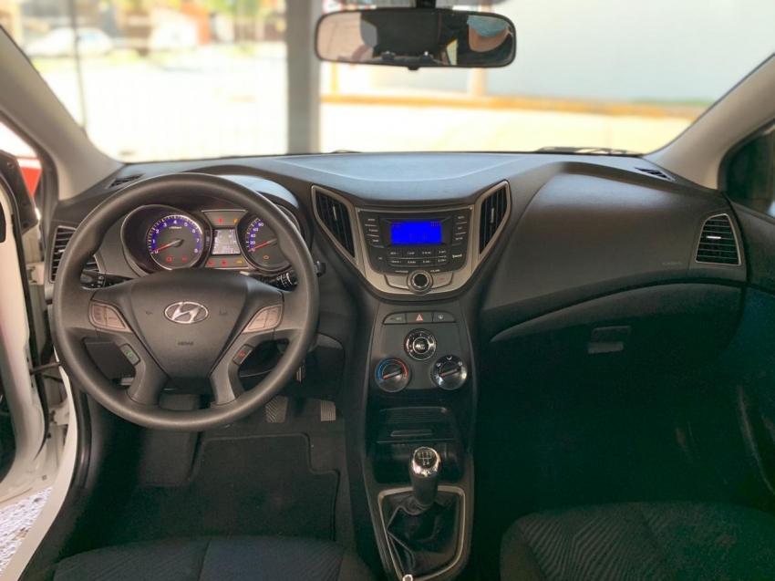 HYUNDAI HB 20 Hatch 1.6 16V 4P COMFORT STYLE FLEX, Foto 11