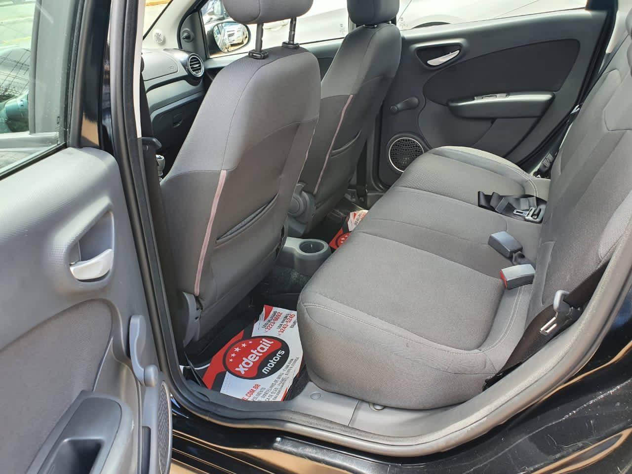 FIAT Grand Siena 1.4 4P EVO ATTRACTIVE FLEX, Foto 9