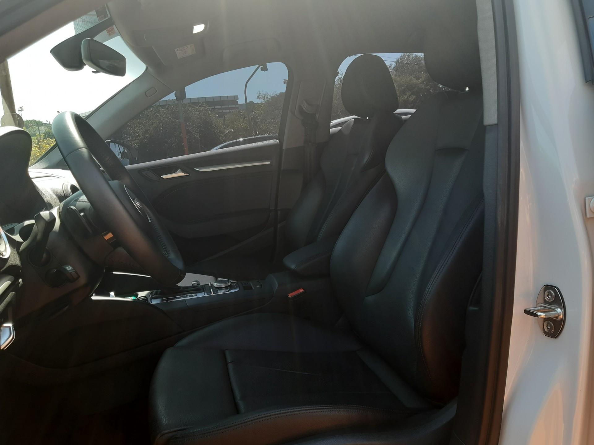 AUDI A3 Sedan 1.4 16V 4P FLEX TFSI PRESTIGE PLUS AUTOMÁTICO, Foto 5