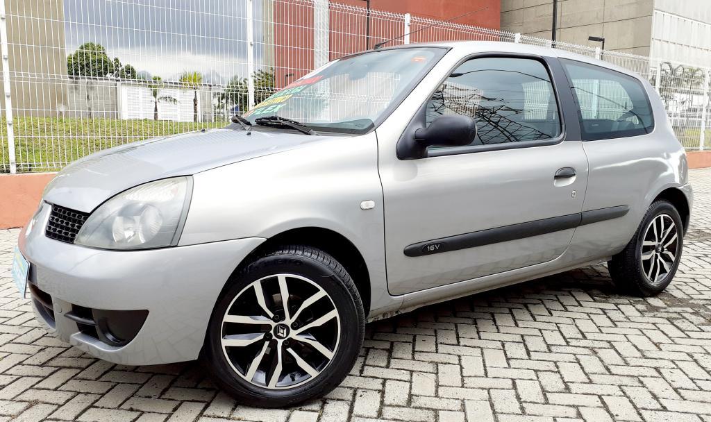 RENAULT Clio Hatch 1.0 16V HI FLEX CAMPUS, Foto 1