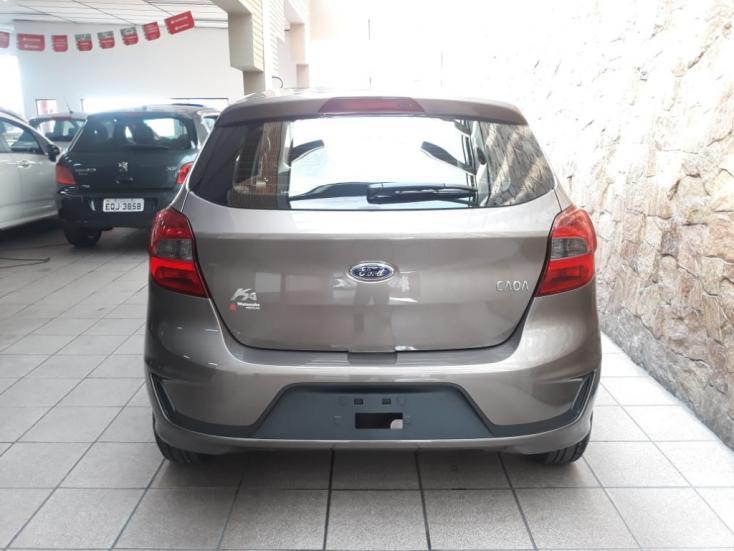 FORD Ka Hatch 1.0 12V 4P S FLEX, Foto 9