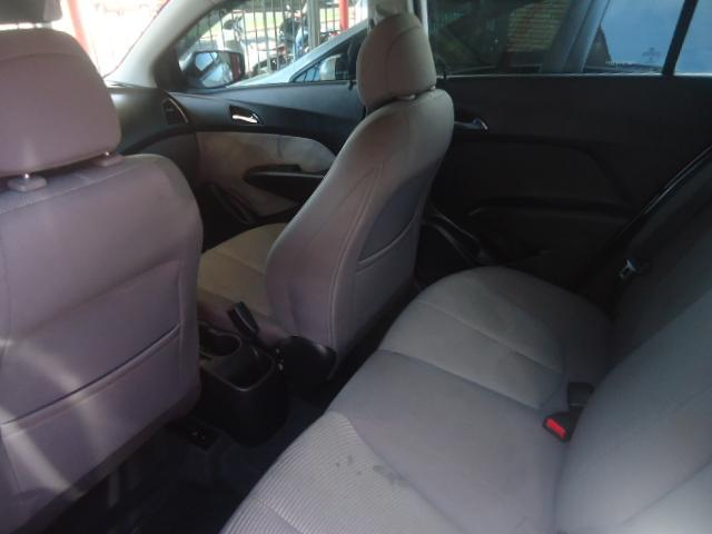 HYUNDAI HB 20 Sedan 1.0 12V 4P FLEX COMFORT STYLE, Foto 3