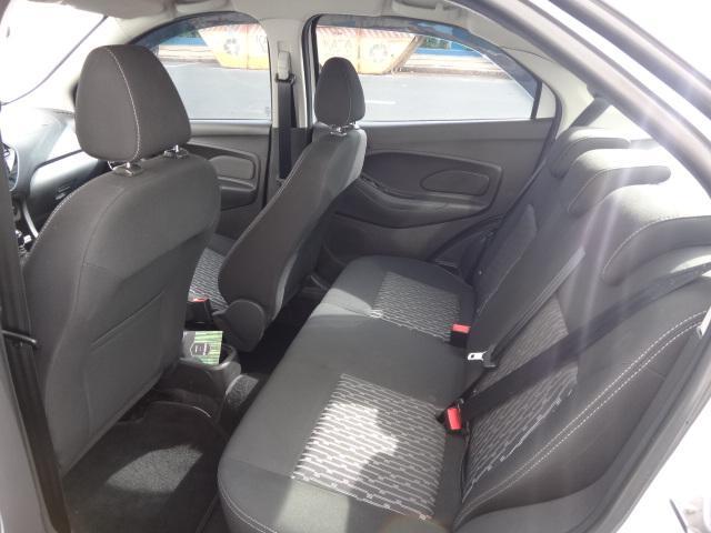 FORD Ka + Sedan 1.5 12V 4P TI-VCT SE SIGMA FLEX, Foto 6