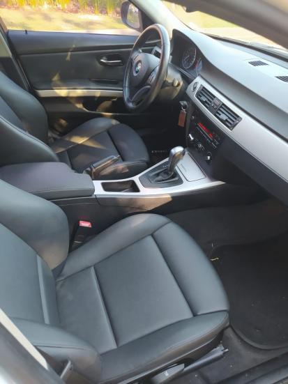 BMW 320I 2.0 16V 4P AUTOMÁTICO, Foto 9