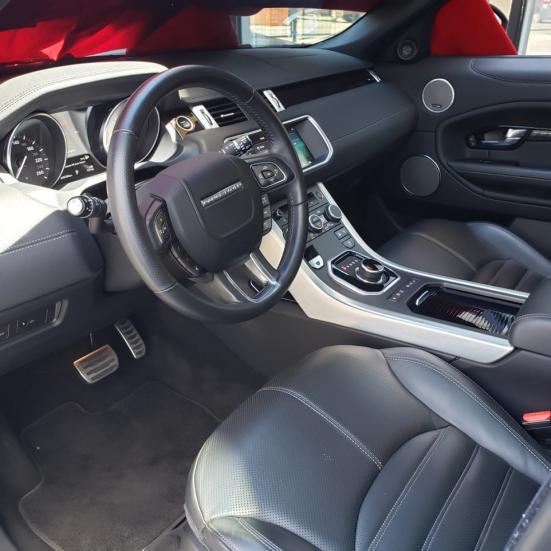 LAND ROVER Range Rover Evoque 2.0 16V 4P HSE 4WD DYNAMIC AUTOMÁTICO, Foto 11