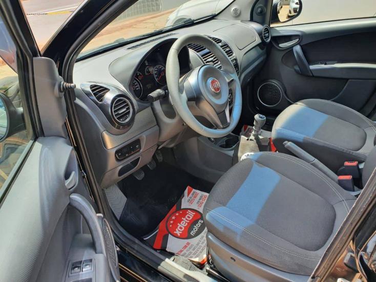 FIAT Grand Siena 1.4 4P EVO ATTRACTIVE FLEX, Foto 8