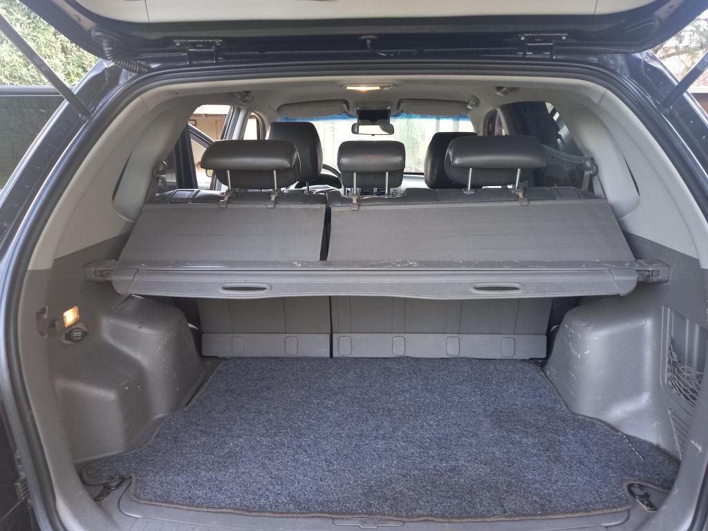 HYUNDAI Tucson 2.7 V6 4P GLS 4WD AUTOMÁTICO, Foto 5