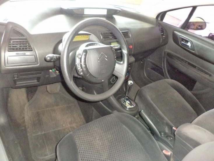 CITROEN C4 Sedan 2.0 16V 4P GLX PALLAS, Foto 3