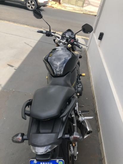 HONDA CB 600 F HORNET ABS, Foto 8