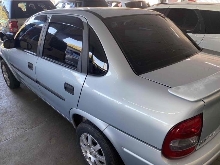 CHEVROLET Classic Sedan 1.0 4P VHCE FLEX, Foto 2