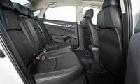 HONDA Civic 2.0 16V 4P EX FLEX  AUTOMÁTICO CVT, Foto 3