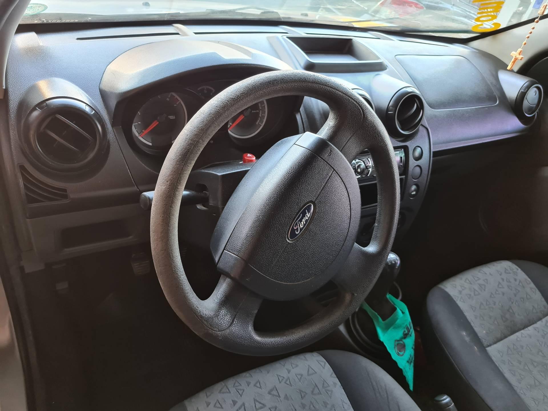 FORD Fiesta Sedan 1.6 4P CLASS FLEX, Foto 5