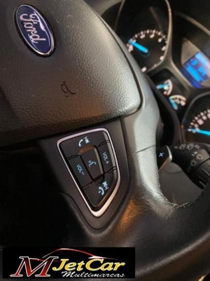 FORD Focus Hatch 2.0 16V 4P FLEX SE AUTOMÁTICO, Foto 2