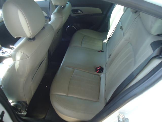 CHEVROLET Cruze Sedan 1.8 16V 4P LTZ ECOTEC FLEX AUTOMÁTICO, Foto 9