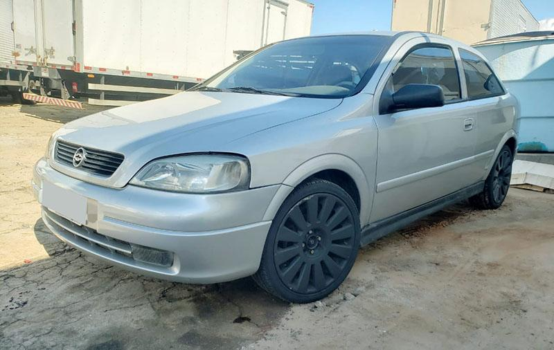 CHEVROLET Astra Hatch 1.8 GL, Foto 1