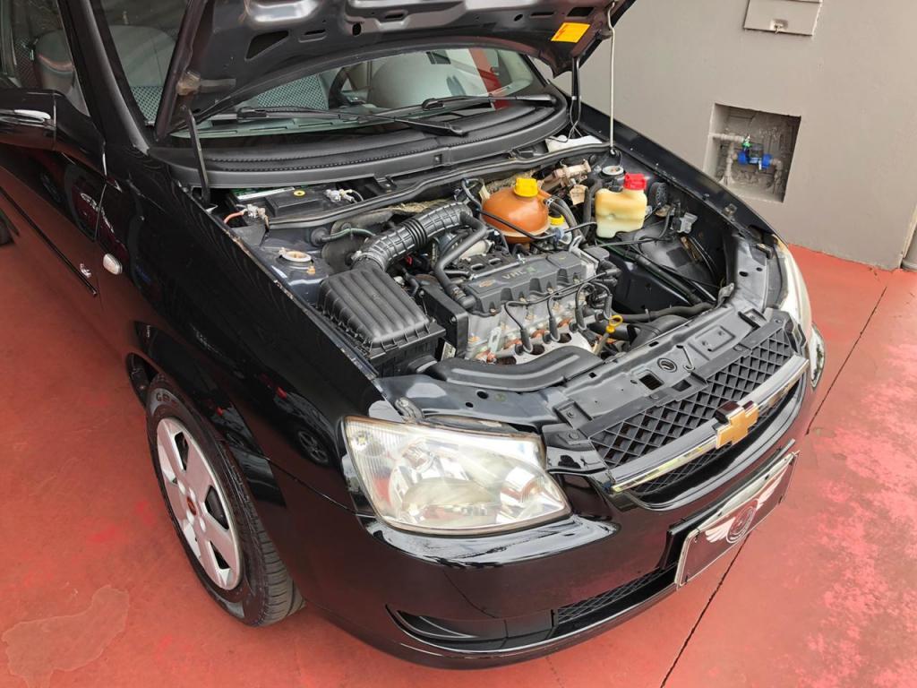 CHEVROLET Classic Sedan 1.0 4P VHCE FLEX LS, Foto 13