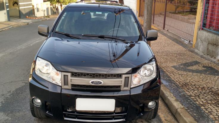 FORD Ecosport 1.6 4P FREESTYLE XLT FLEX, Foto 1