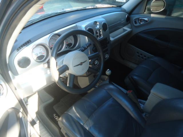 CHRYSLER PT Cruiser 2.4 16V 4P CLASSIC AUTOMÁTICO, Foto 3