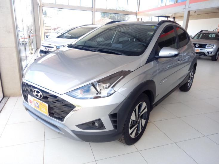 HYUNDAI HB 20 Hatch X 1.6 16V 4P FLEX DIAMOND AUTOMÁTICO, Foto 1