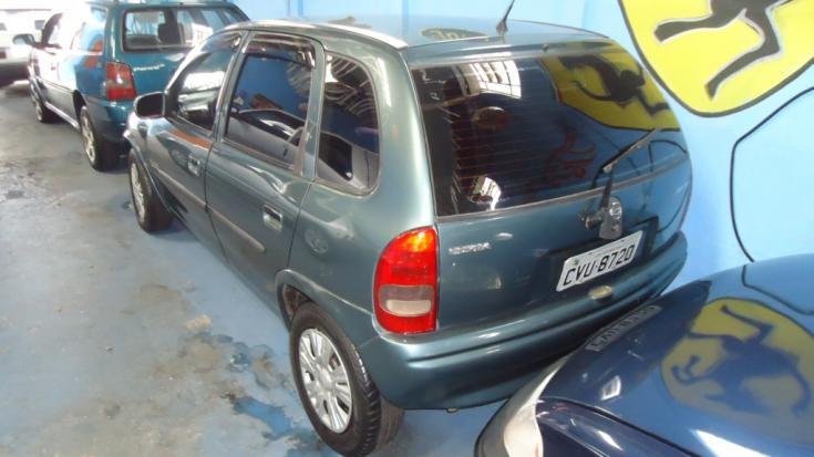 CHEVROLET Corsa Hatch 1.0 4P SUPER, Foto 3