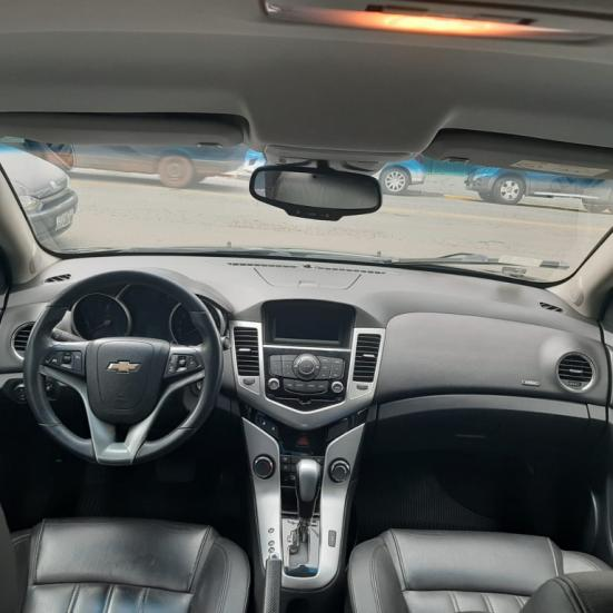 CHEVROLET Cruze Sedan 1.8 16V 4P LT ECOTEC FLEX AUTOMÁTICO, Foto 9