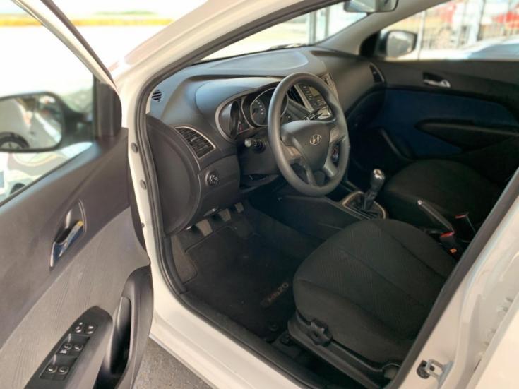HYUNDAI HB 20 Hatch 1.6 16V 4P COMFORT STYLE FLEX, Foto 10