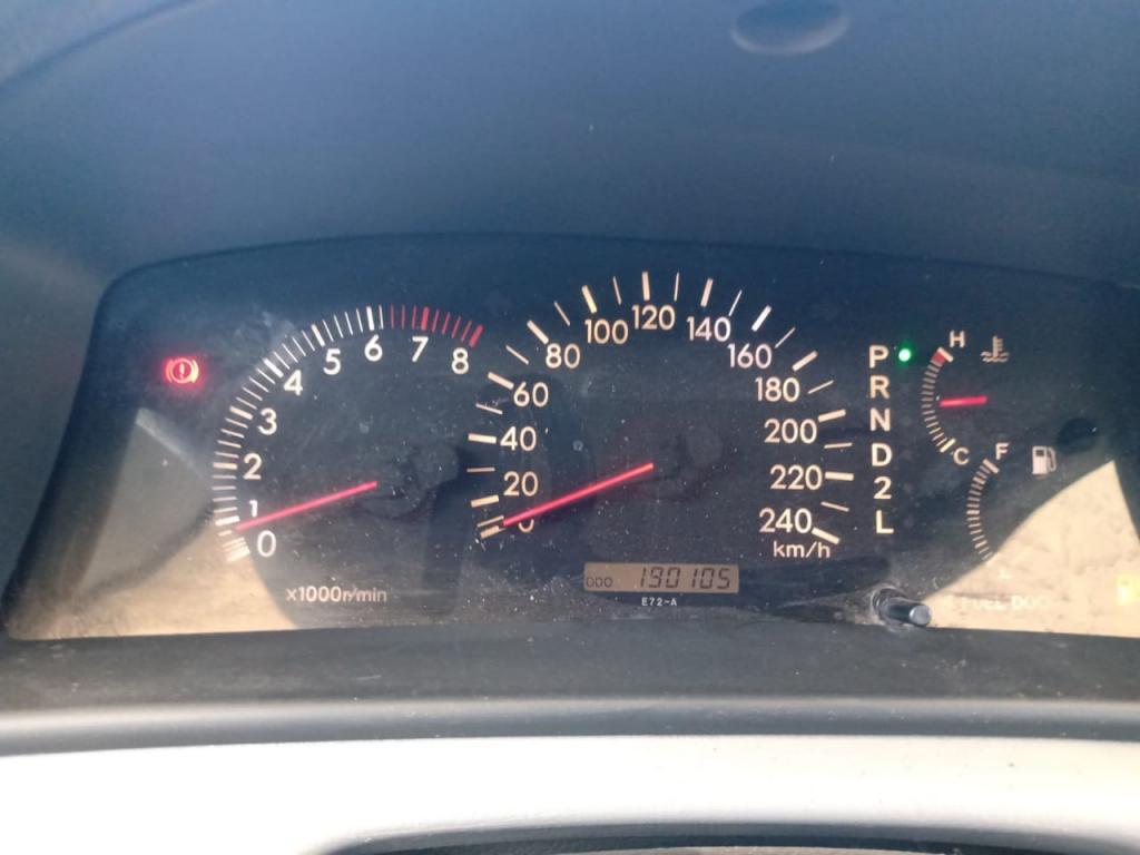 TOYOTA Corolla 1.8 16V 4P SEG, Foto 1