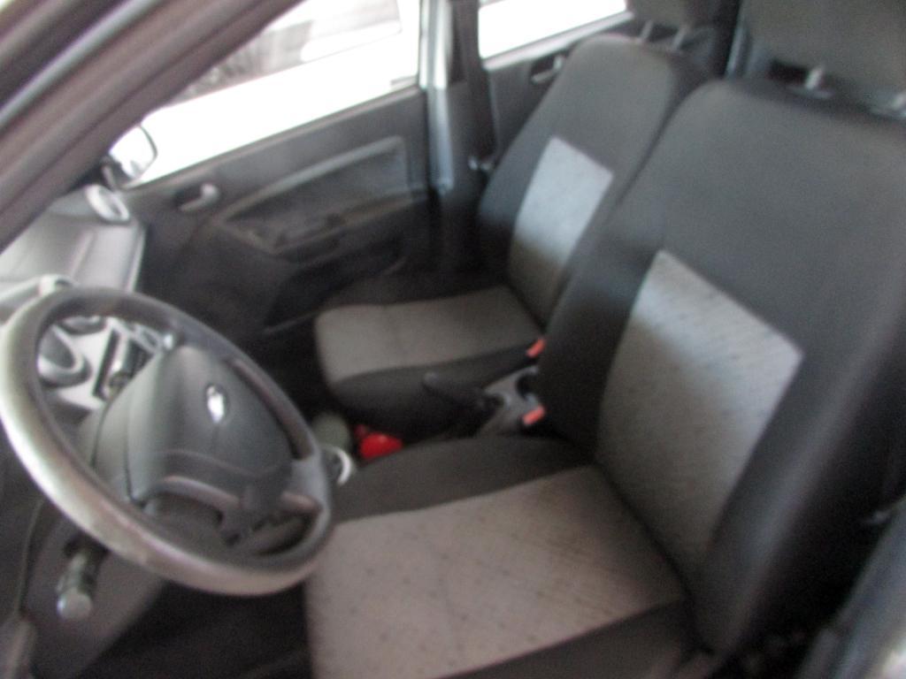 FORD Fiesta Hatch 1.6 4P CLASS FLEX, Foto 6