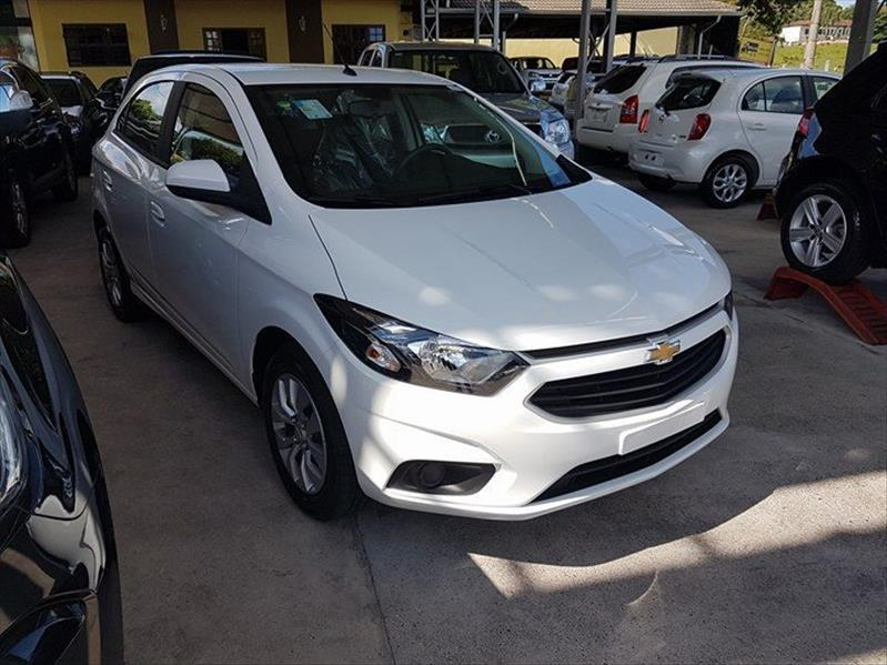 CHEVROLET Onix 1.0 4P FLEX JOY, Foto 3