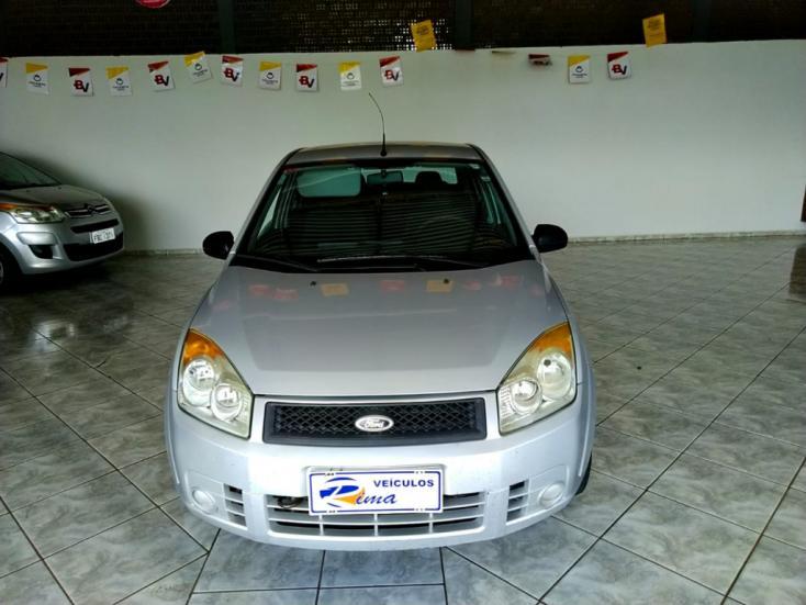 FORD Fiesta Sedan 1.0 4P FLEX, Foto 2