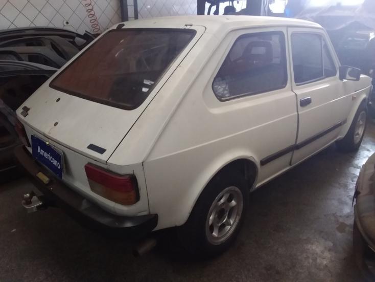 FIAT 147 1.3 GL, Foto 9