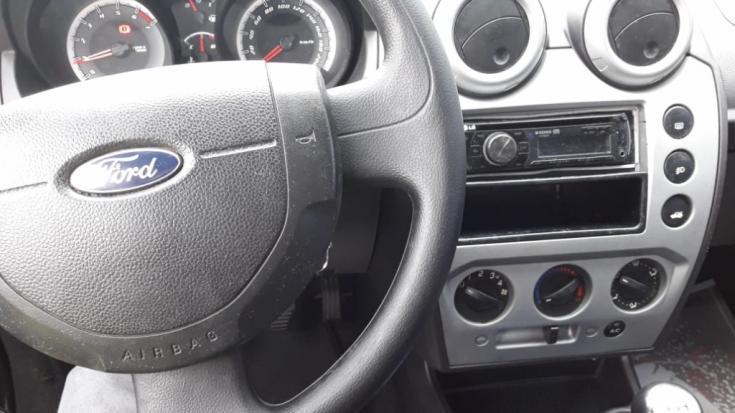 FORD Fiesta Sedan 1.6 4P SE FLEX, Foto 15