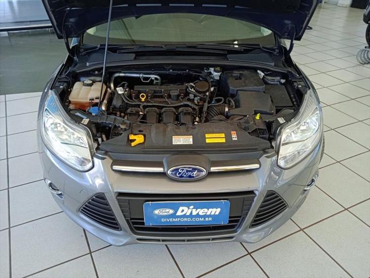FORD Focus Hatch 2.0 16V 4P FLEX SE POWERSHIFT AUTOMÁTICO, Foto 12