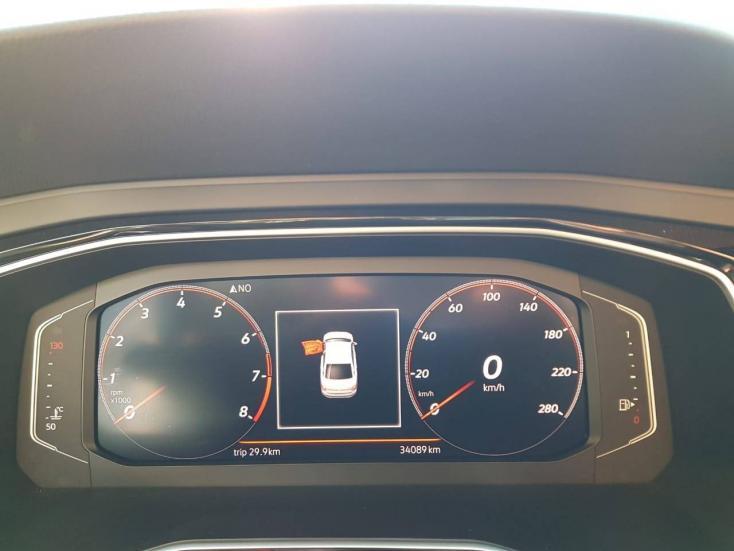 VOLKSWAGEN Jetta 2.0 4P 350 TSI GLI AUTOMÁTICO DSG, Foto 13