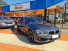 BMW 320I 2.0 16V 4P SPORT GP ACTIVE FLEX AUTOMÁTICO