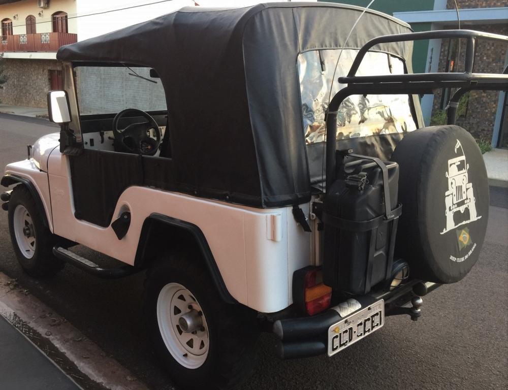 WILLYS Jeep CJ-5, Foto 6