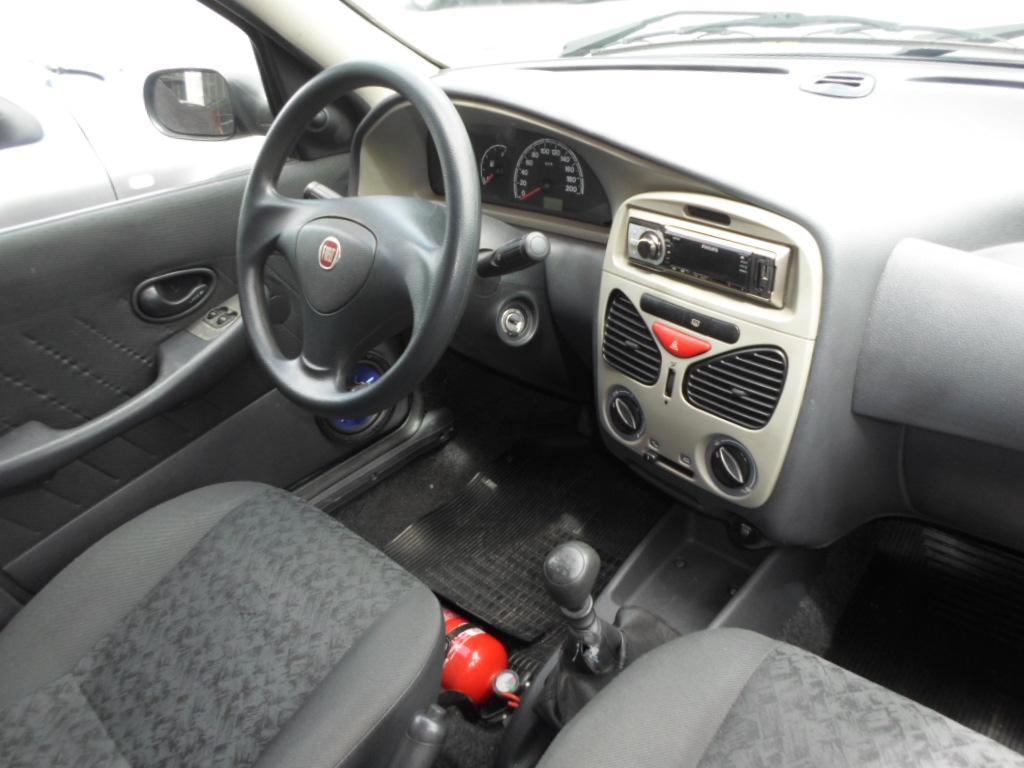 FIAT Siena 1.0 4P FIRE, Foto 5