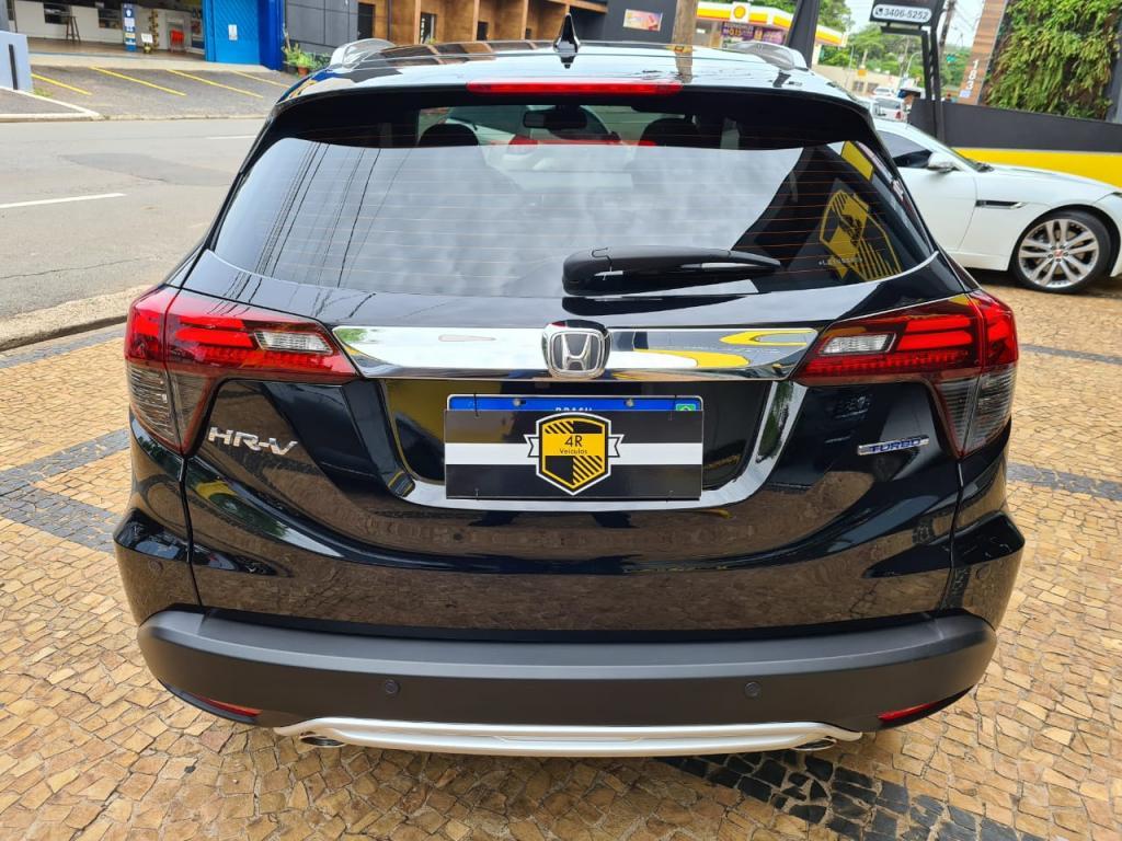 HONDA HR-V 1.5 16V 4P TOURING AUTOMÁTICO CVT TURBO, Foto 6