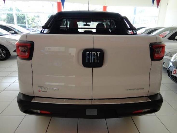 FIAT Toro 1.8 16V 4P ENDURANCE AUTOMÁTICO, Foto 4